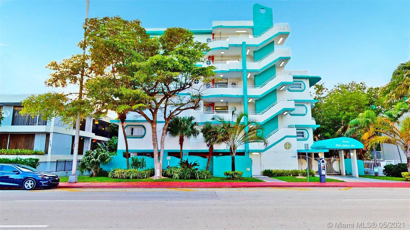 Unit , Surfside, Florida 33154