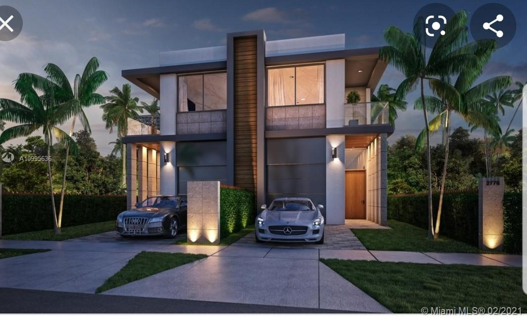 CURRENTLY UNDER CONSTRUCTION, BUYER CAN CHOOSE FINISHES. Located in the heart of Fort Lauderdale, Victoria Park. These Duplexes offer luxury in every way possible from the beautiful exterior of the unit to the high ceilings, spacious living room, high end showers, and much more features. Each unit is 3 bedrooms, 3 bathrooms and one half bathroom down stairs. Clients have the chance to choose their own finishes please contact for more information regarding these options.