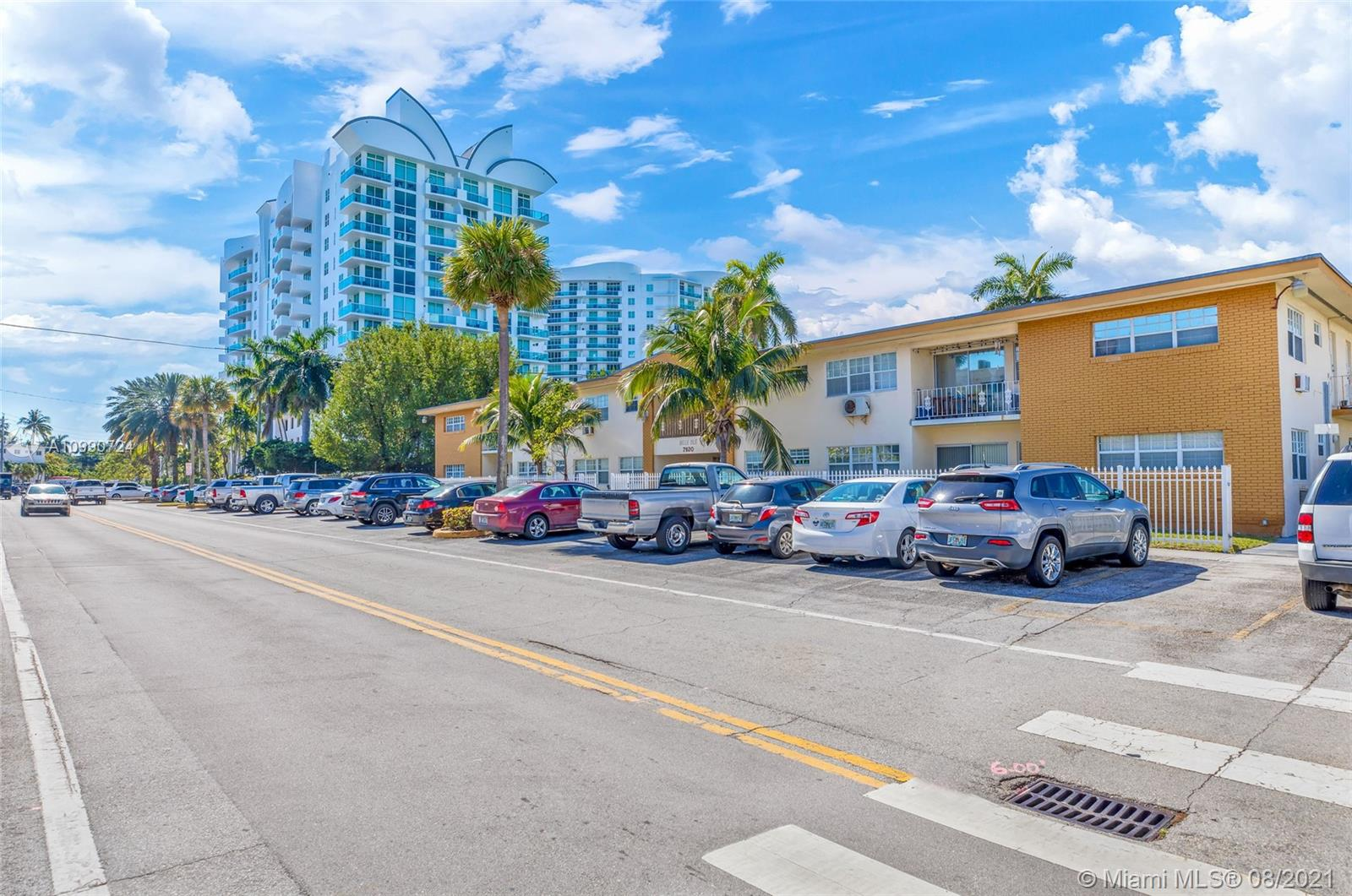 7920  East Dr #14 For Sale A10990724, FL