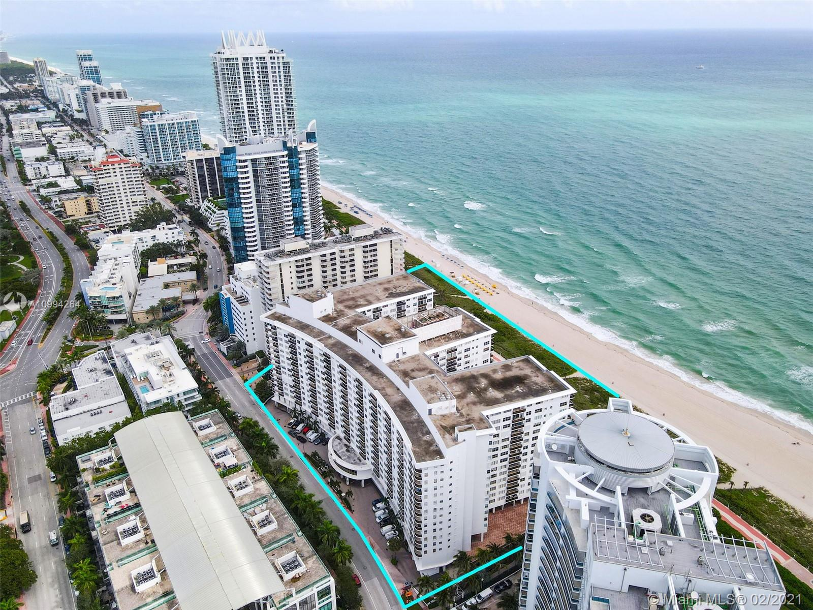 6039  Collins Ave #716 For Sale A10994264, FL