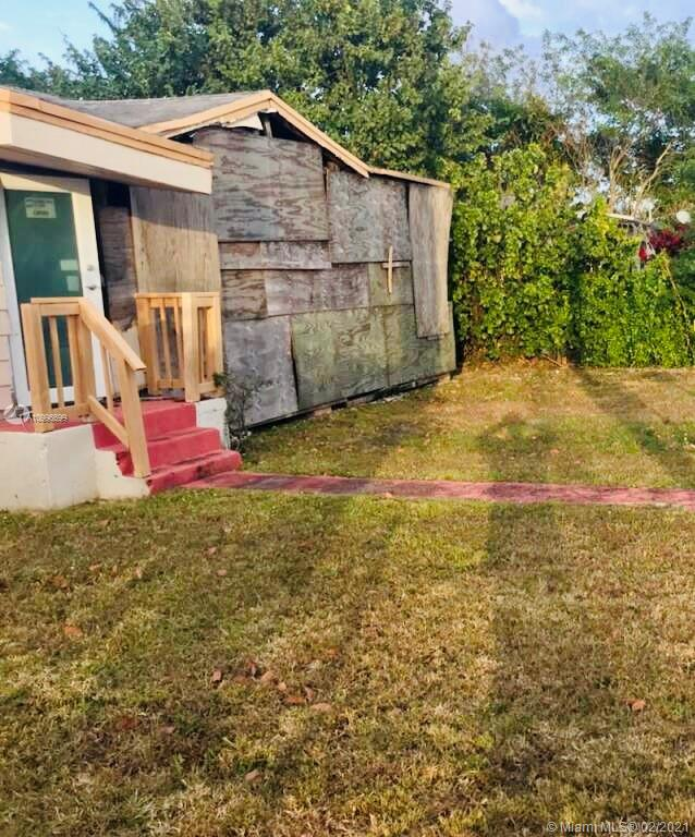 435 NW 7th St, Homestead, Florida 33030