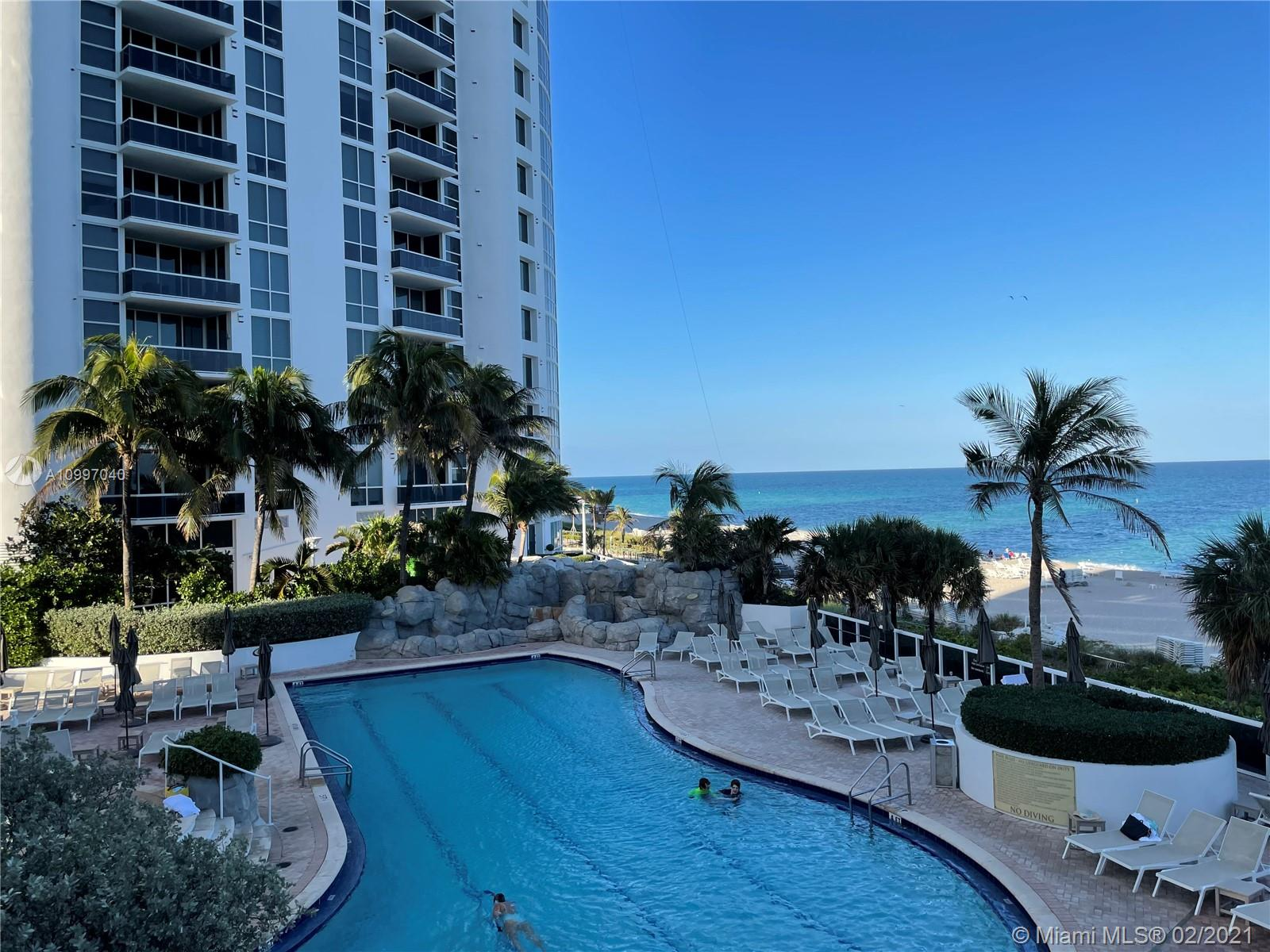 18001  Collins Ave #917 For Sale A10997040, FL