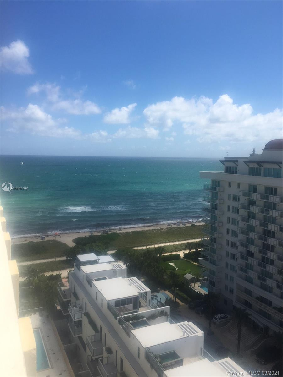 9511  Collins Ave #PH1506 For Sale A10997702, FL