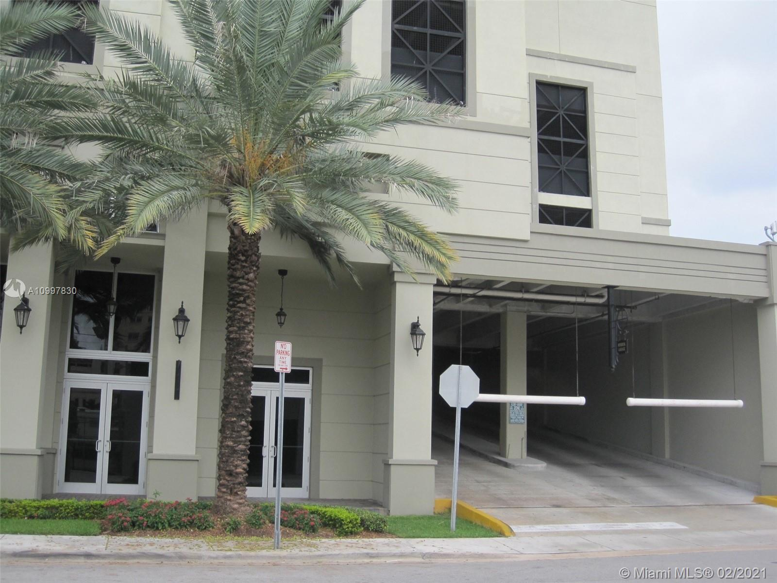 3850  BIRD ROAD #106 For Sale A10997830, FL