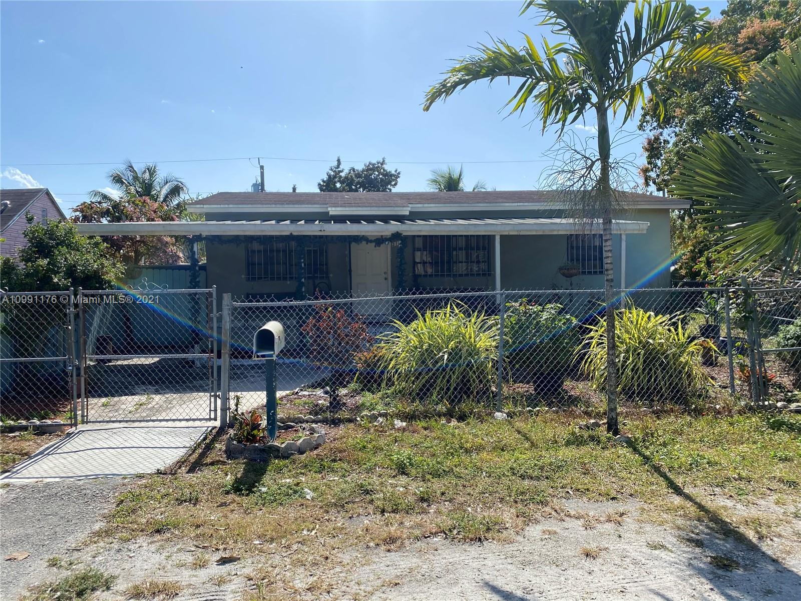3120 NW 134th St  For Sale A10991176, FL