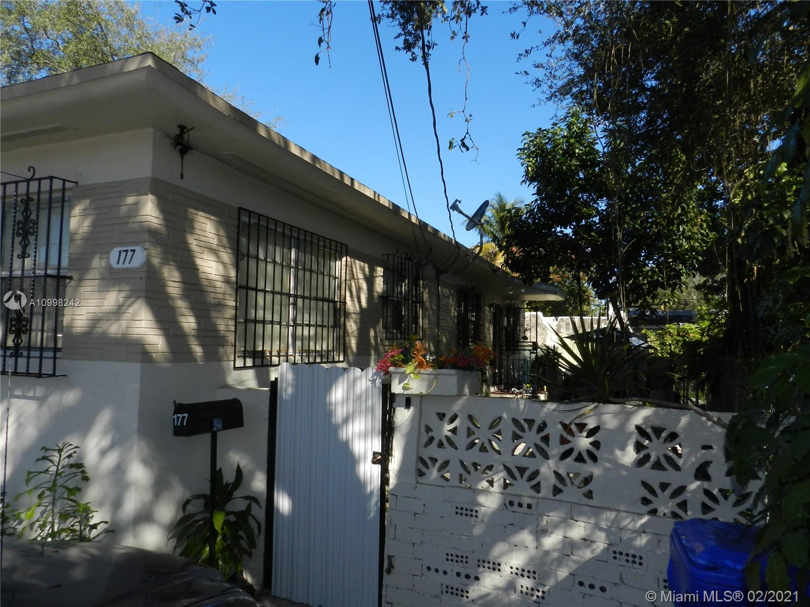 175 NW 68th St  For Sale A10998242, FL