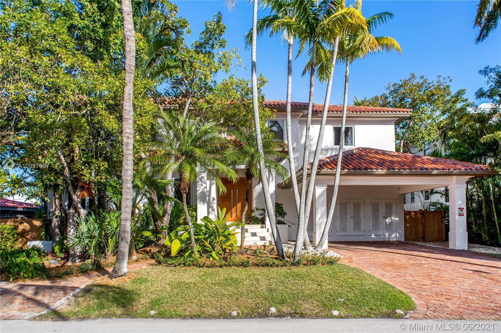 545  Hampton Ln  For Sale A10997697, FL