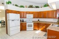 Search no more!!! Outstanding 3 Bed/ 2 Bath with a 2 car garage great location in guard gated Centura parc. Tile flooring in the living areas and carpeting in bedrooms, Spectacular Kitchen with granite counter tops, Screened in patio. Tenant occupied until August 31,2021
