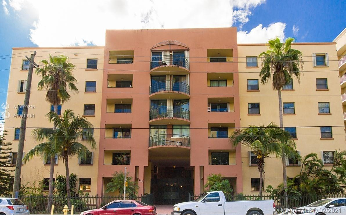 This condo is in a great location, two blocks from Brickell City Center, Miami River and many other new shopping and dining spots, Spacious 2 bedroom and 1 Bathroom freshly painted. There is a laundry facility on every floor. Gated Secured Parking inside Building with remote control access. One parking space assigned to unit. Landlord requires First & Last month in advance & 1 month Security Deposit (Refundable). Proof of income, credit report and police record is also required. Ready to move in!
