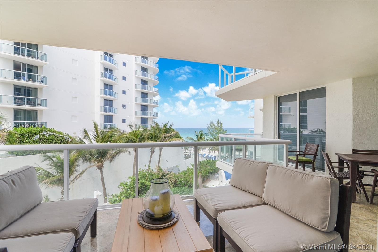 18671  Collins Ave #404 For Sale A10998141, FL