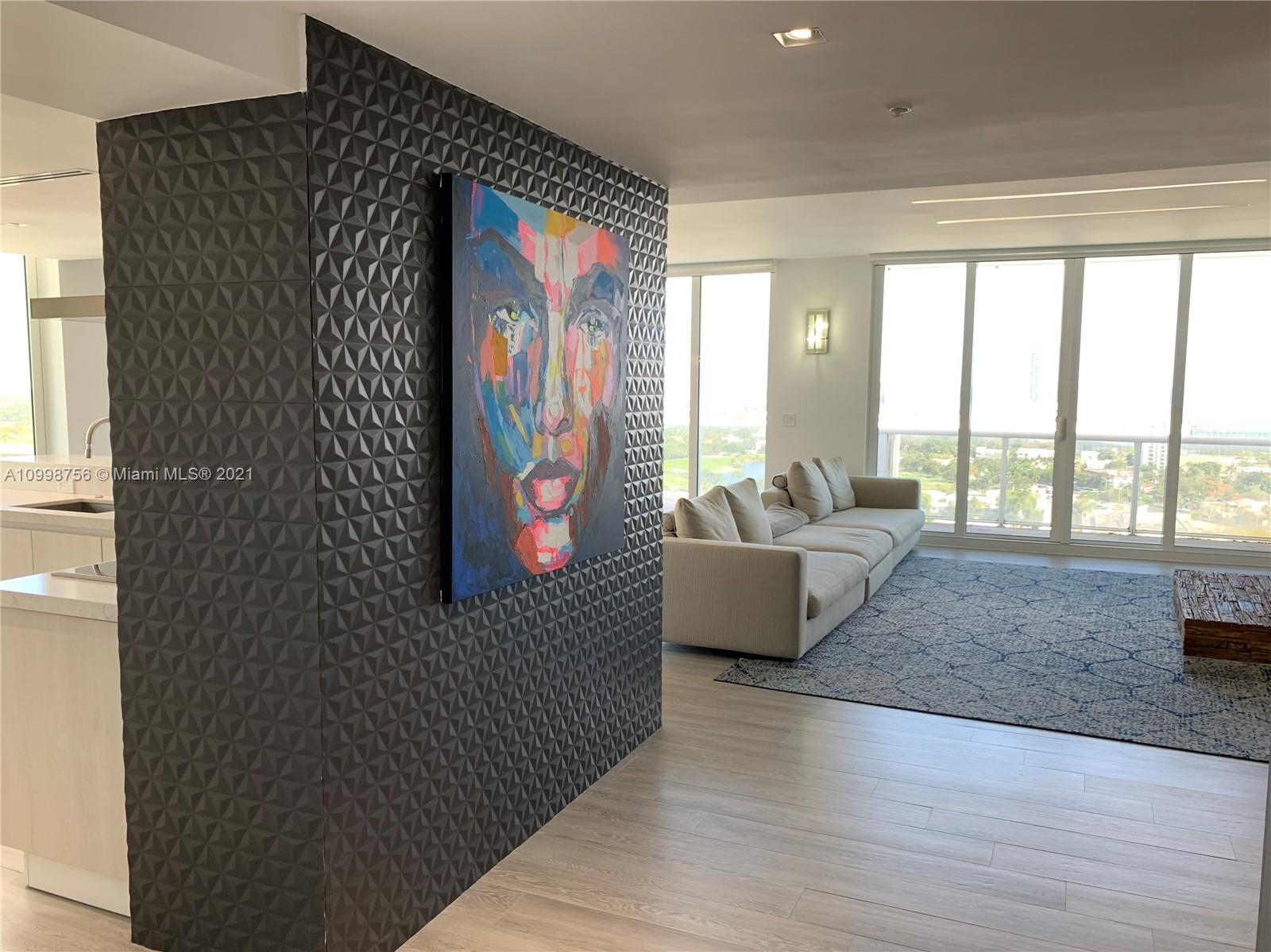 1800  Sunset Harbour Dr #PH5 For Sale A10998756, FL