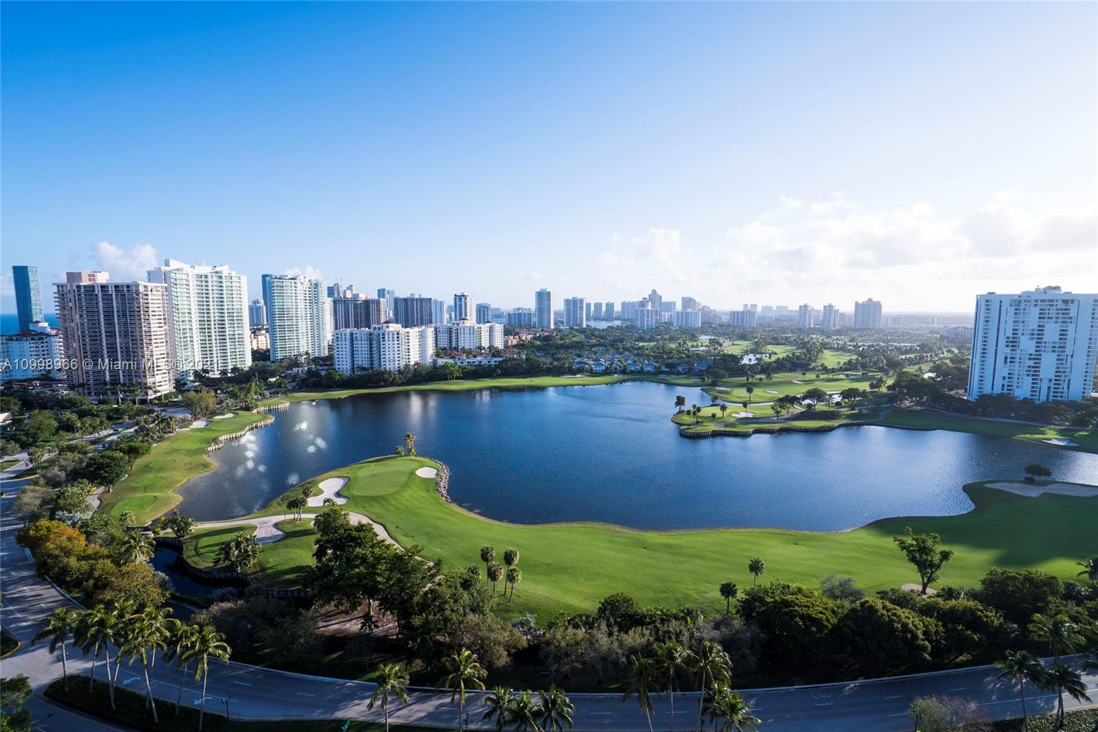 3675 N Country Club Dr #2507 For Sale A10998966, FL