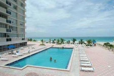 100  Lincoln Rd #506 For Sale A11000025, FL