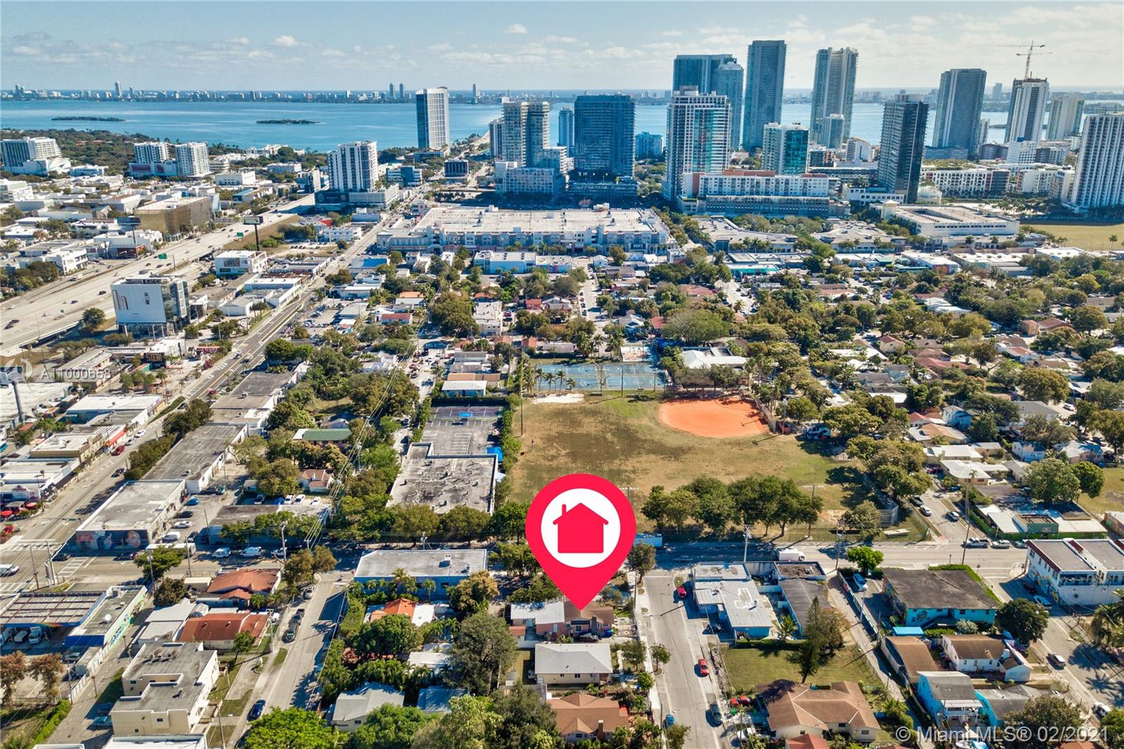 213 NW 34th Ter  For Sale A11000658, FL