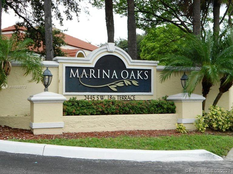 2445 SW 18th Ter #118 For Sale A11000772, FL