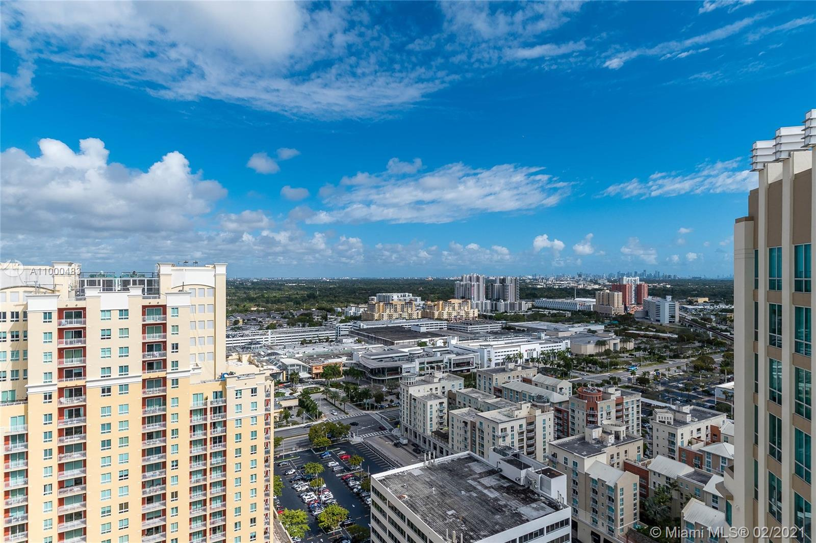 9066 SW 73 Ct #2601 For Sale A11000483, FL