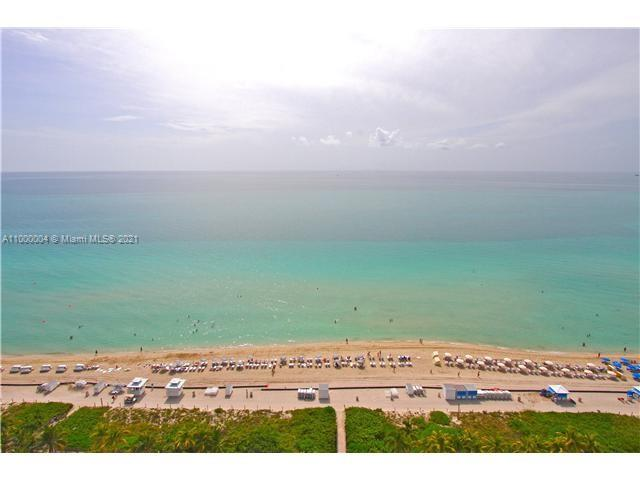 4391  Collins Ave #1909-10 For Sale A11000004, FL