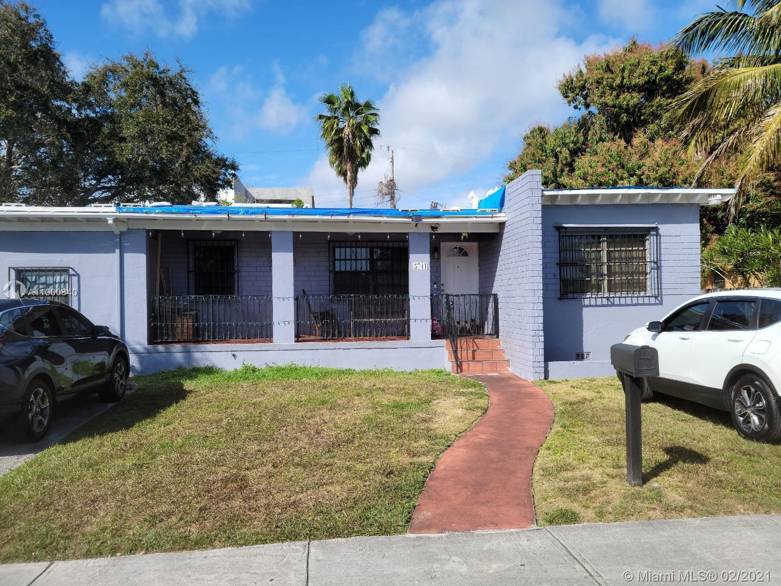 5741 SW 62nd Ter  For Sale A11000840, FL