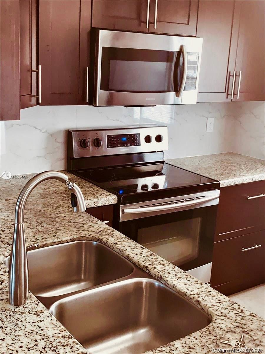 55 plus community.  Beautiful 2 bedroom, 2 bath condo with amazing views, upgraded kitchen with granite, tile floors, enclosed patio.  Long term tenant in place.