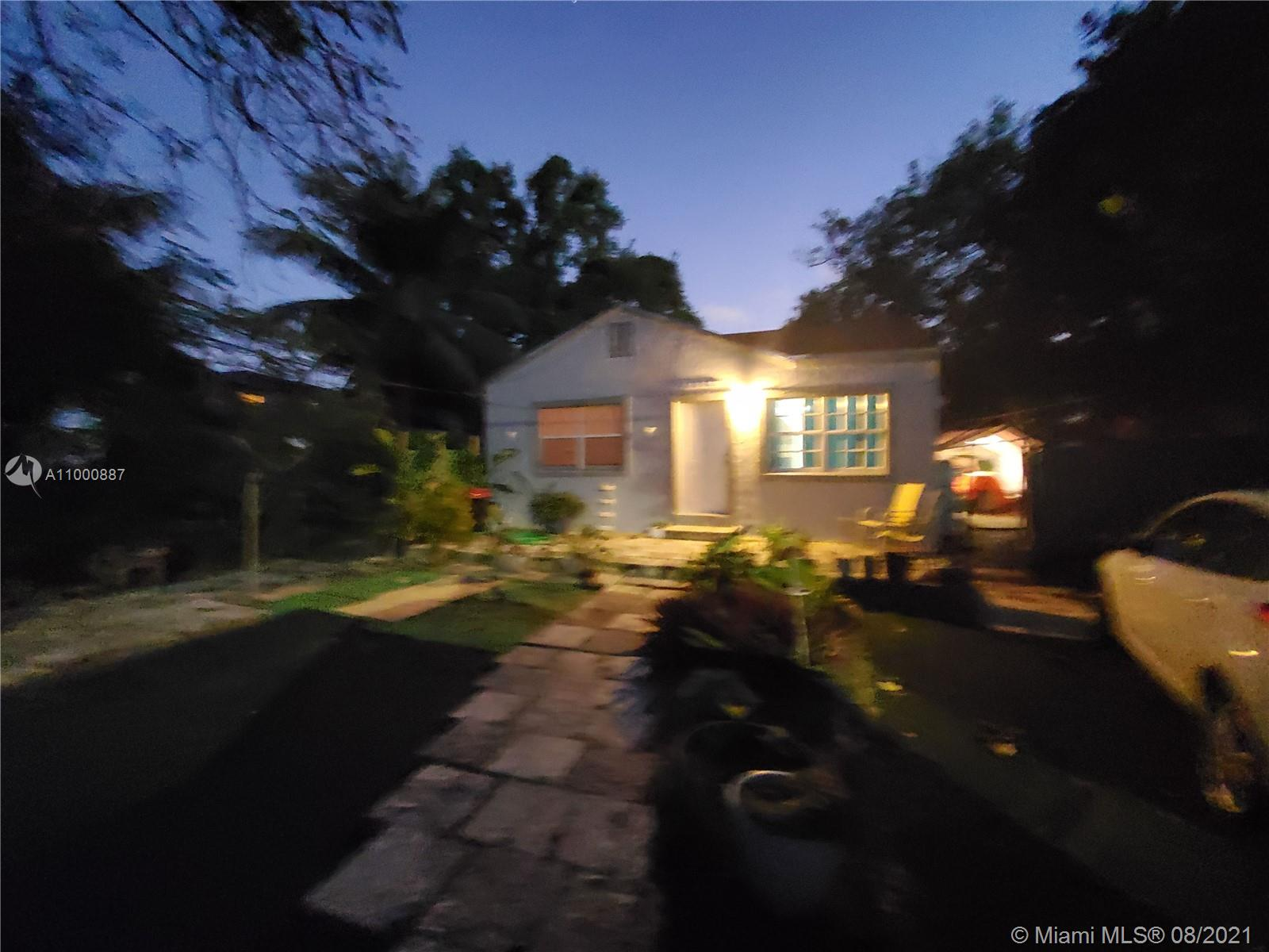 1418 NW 43rd St  For Sale A11000887, FL