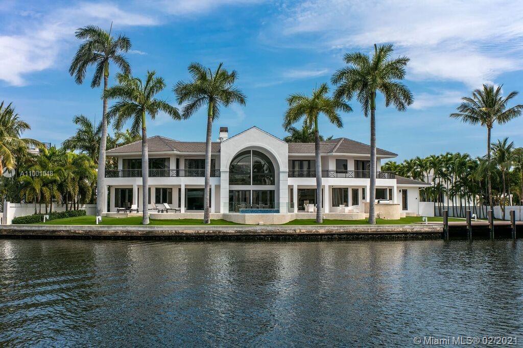 550 N Island, Golden Beach, FL 33160