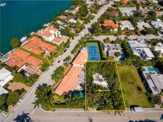 1331  100th St  For Sale A11001933, FL