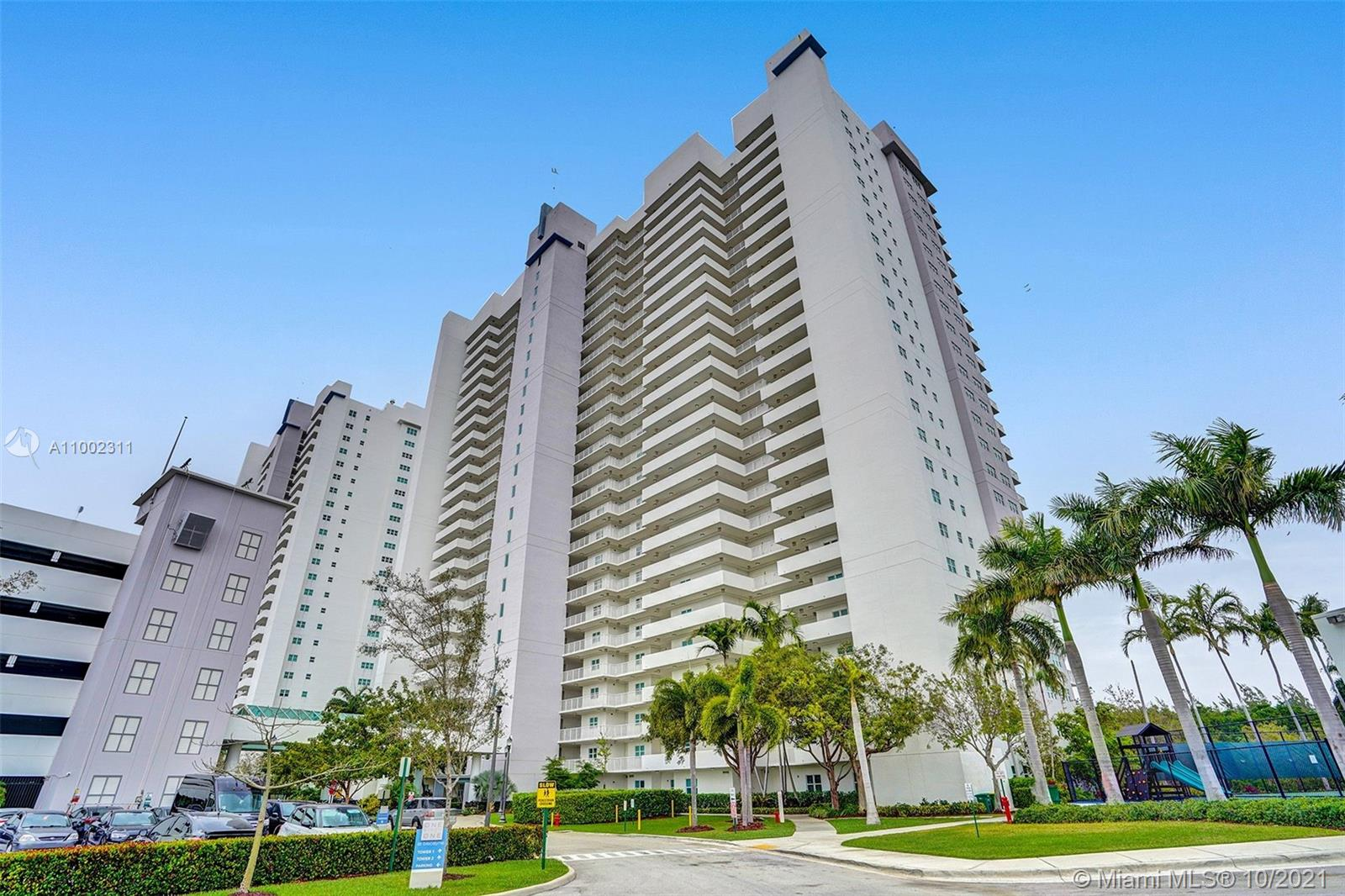 14951 Royal Oaks Ln Unit 2303, North Miami, Florida 33181