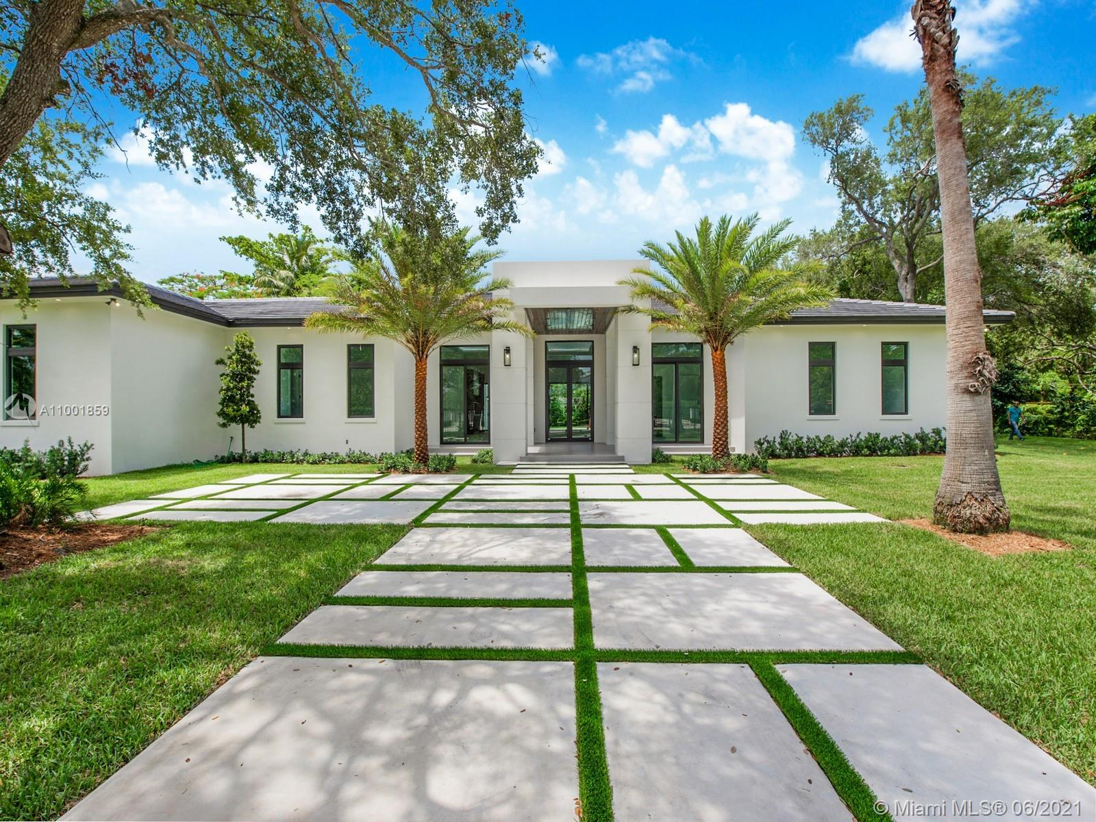7800 SW 131st St  For Sale A11001859, FL