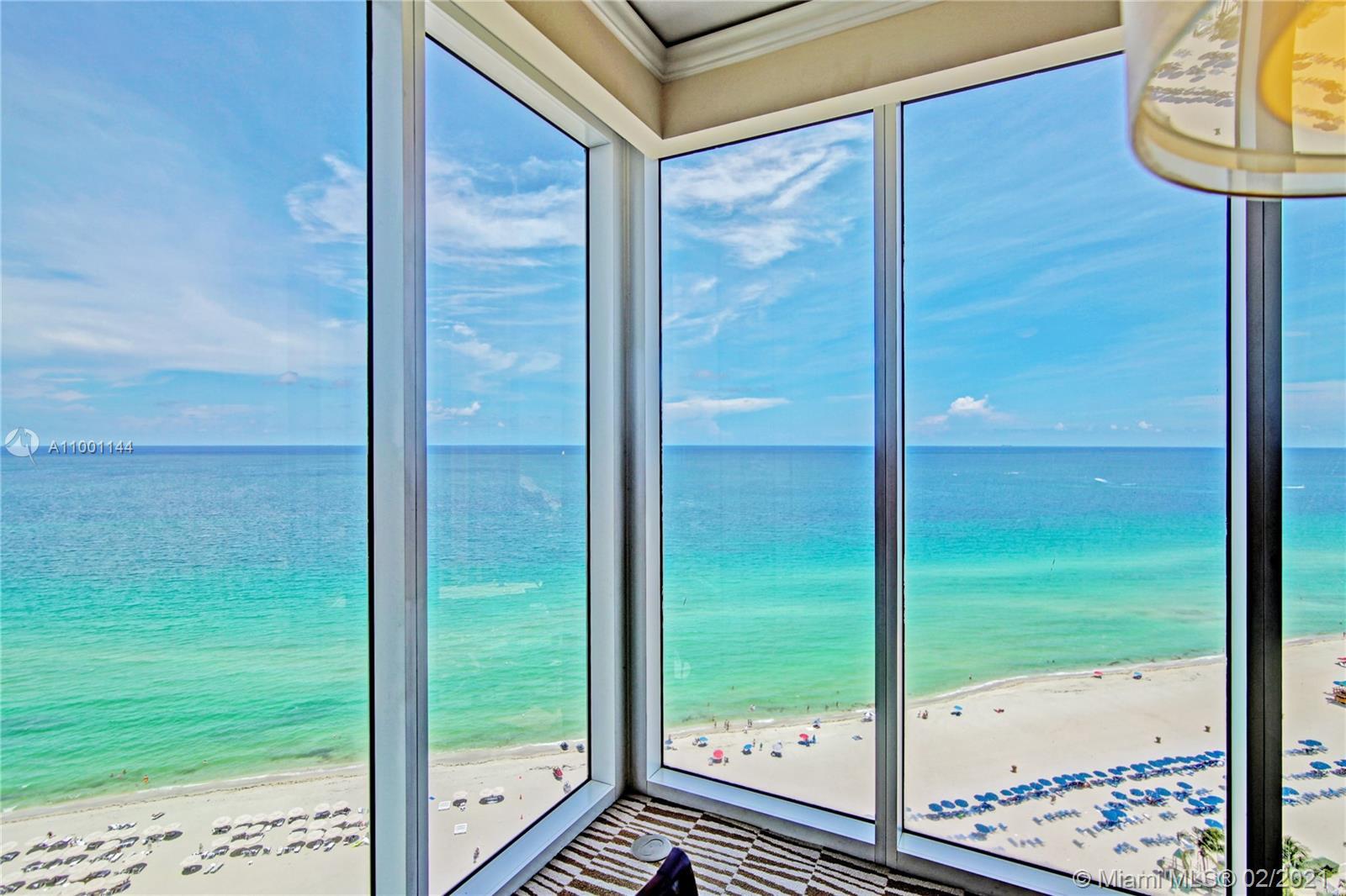 Trump International Beach Resort Condos For Sale In Sunny Isles