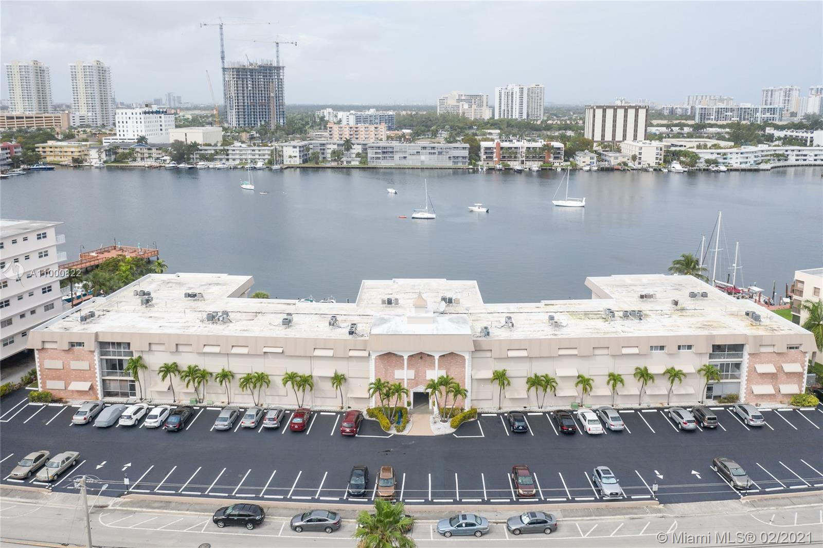 300  Golden Isles Dr #109 For Sale A11000822, FL