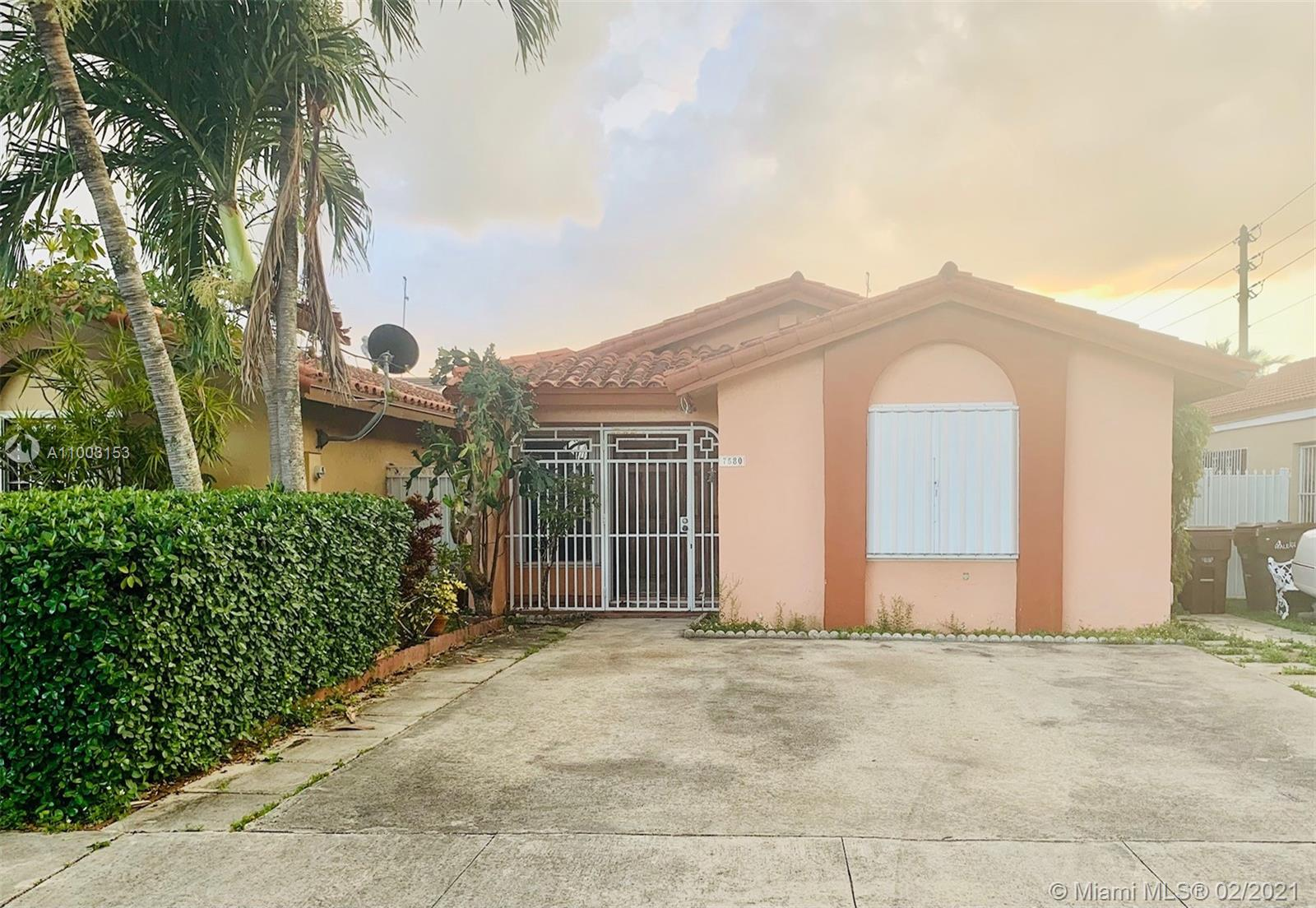 Details for 7580 29th Ave, Hialeah, FL 33018