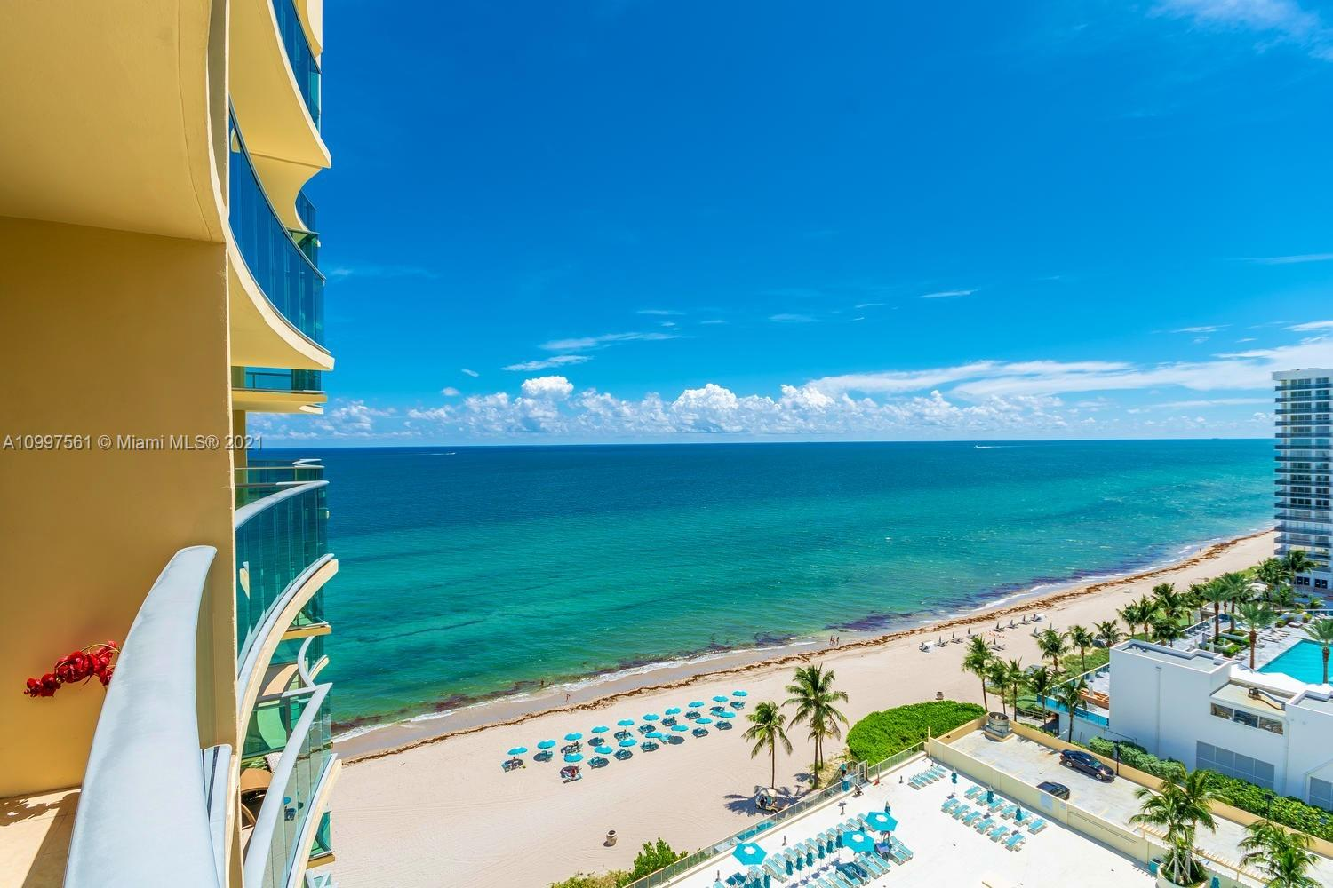 2501 S Ocean Dr #1414 (Available Feb 25) For Sale A10997561, FL