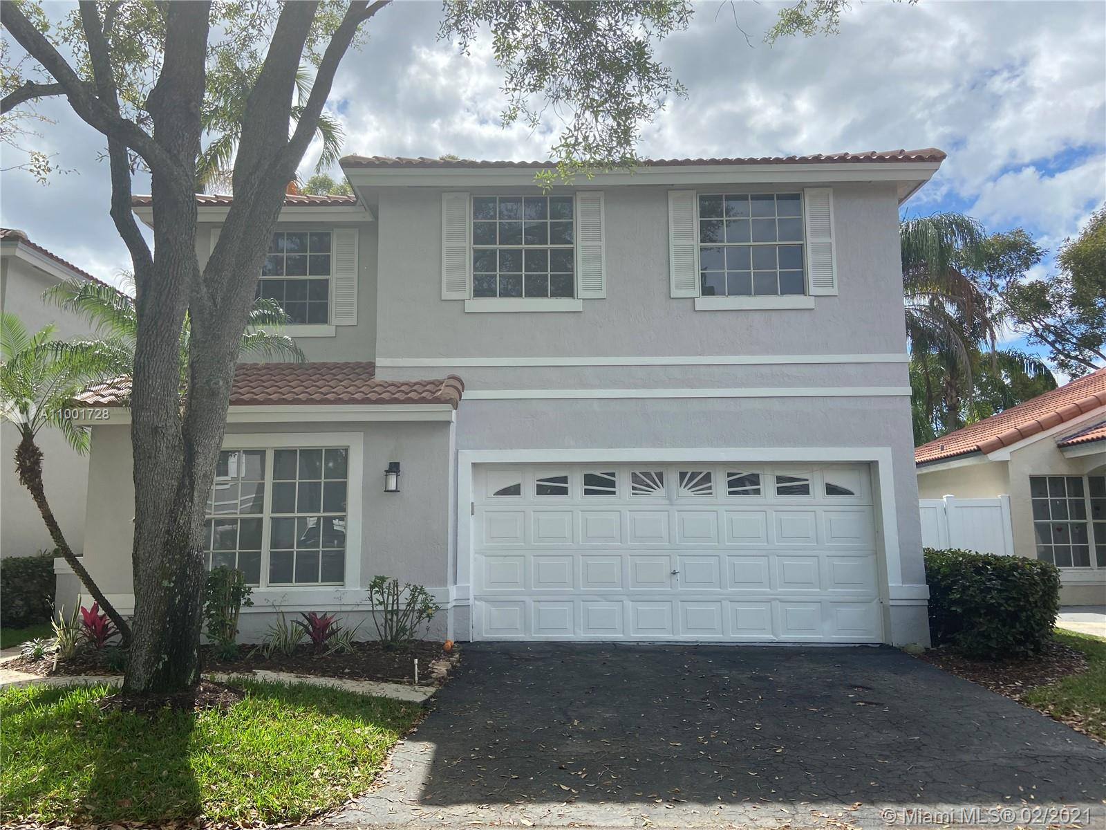 BRAND NEW AND MODERN HOUSE!!!! NEW KITCHEN , NEW AND BRIGHT FLOORING, NEW AND LUXURY BATHROOMS, NEW ROOF, NEW APPLIANCES, NEW PLUMBING. PRESTIGIOUS COMMUNITY OF EMERALD ISLES AND CLOSED TO SHOPPING AND DINING. PEACEFUL 24-HR GATED COMMUNITY, WESTON, US SAFEST CITY WITH BEST A+ SCHOOLS IN S. FL. ACCESS TO HWY. 