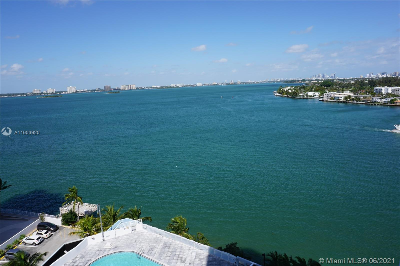 1881  79th St Cswy #1203 For Sale A11003920, FL