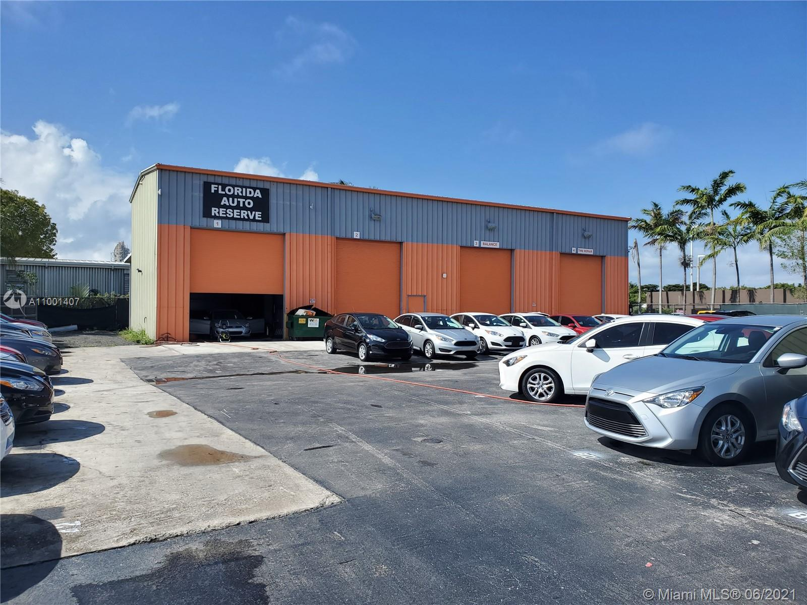 12450 NW South River Dr  For Sale A11001407, FL