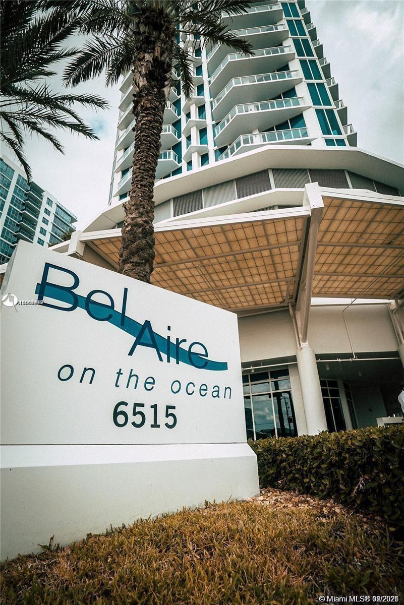SPECTACULAR REMODELED OCEANFRONT CONDO AT BEL-AIR IN MIAMI BEACH WITH PANORAMIC OCEANFRONT VIEWS. THIS UNIT FEATURES 1 BEDROOM AND 1 1/2 BATHROOMS IN GREAT CONDITION. MARBLE FLOORS, UPGRADED LIGHTING, ELECTRIC SHADES, AND MUCH MORE. YOU CAN RENT FOR ALL YEAR OR SEASONAL. EASY TO SHOW, TENANT OCCUPIED MONTH TO MONTH.