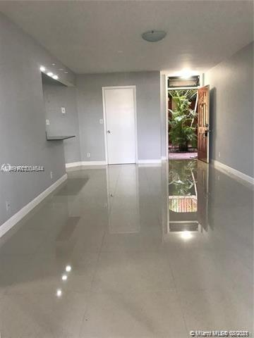 Investors Special! Completely Remodeled 2 bedroom 2 bathroom apartment centrally located between Commercial and Oakland Park with 31st. Gated Community, with front security gate, 2 swimming pools, tennis courts, hot tub, bbq area, waking trail and plenty of parking spaces. Excellent location near 95, turnpike and 441. Rented until Feb 2022 for $1400 a month. Preferably Cash offers or 25% down as HOA has no reserves. For budget please call HOA.