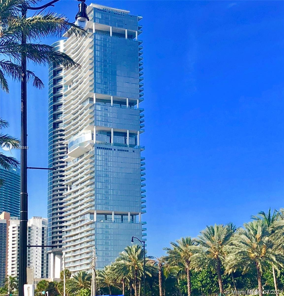 18501  Collins Ave #501 For Sale A11004532, FL