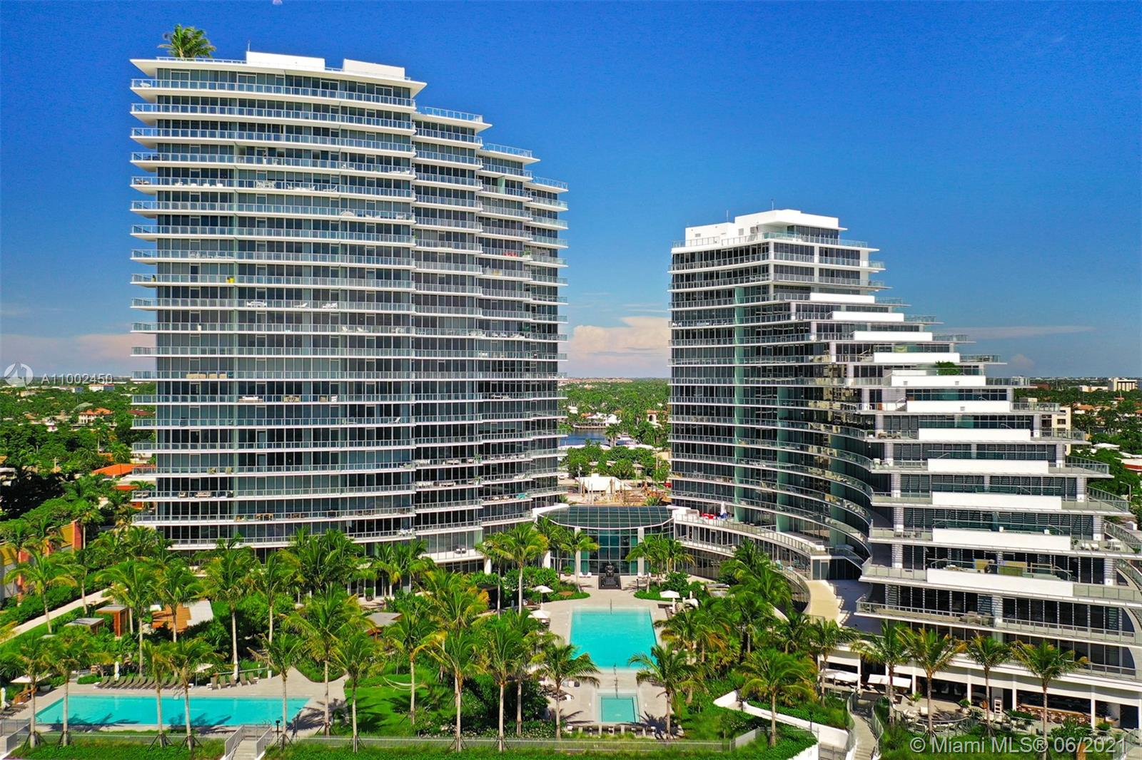 N604 RESIDENCE ARRIVES INTO YOUR PRIVATE ELEVATOR TO EXPERIENCE A GOREGOUS NORTH OCEAN, INTRACOASTAL AND SUNSET VIEWS. THIS UNIQUE 2 BEDROOM PLUS DEN 3 BATH IS THE WIDEST 2 BEDROOM PLAN AT AUBERGE BEACH WITH THE LARGEST TERRACE OF 690 SQFT. UNIT FEATURES CHEF'S OPEN KITCHEN WITH WHITE ITALIAN CABINETRY, WHITE MARBLE COUNTERTOPS, TALL WINE STORAGE, WOLF GAS STOVE & ESPRESSO/CAPPUCCINO INTEGRATED SYSTEM. AUBERGE BEACH WORLD CLASS AMENITIES INCLUDES FITNESS CENTER, GOLF SIMULATOR ROOM, NAPA WINE ROOM, SCREENING ROOM, DUNE RESTAURANT, FULL SERVICE SPA AND MUCH MORE. UNIT HAS A STORAGE SPACE LOCATED IN THE NORTH TOWER 2ND FLOOR #N112B