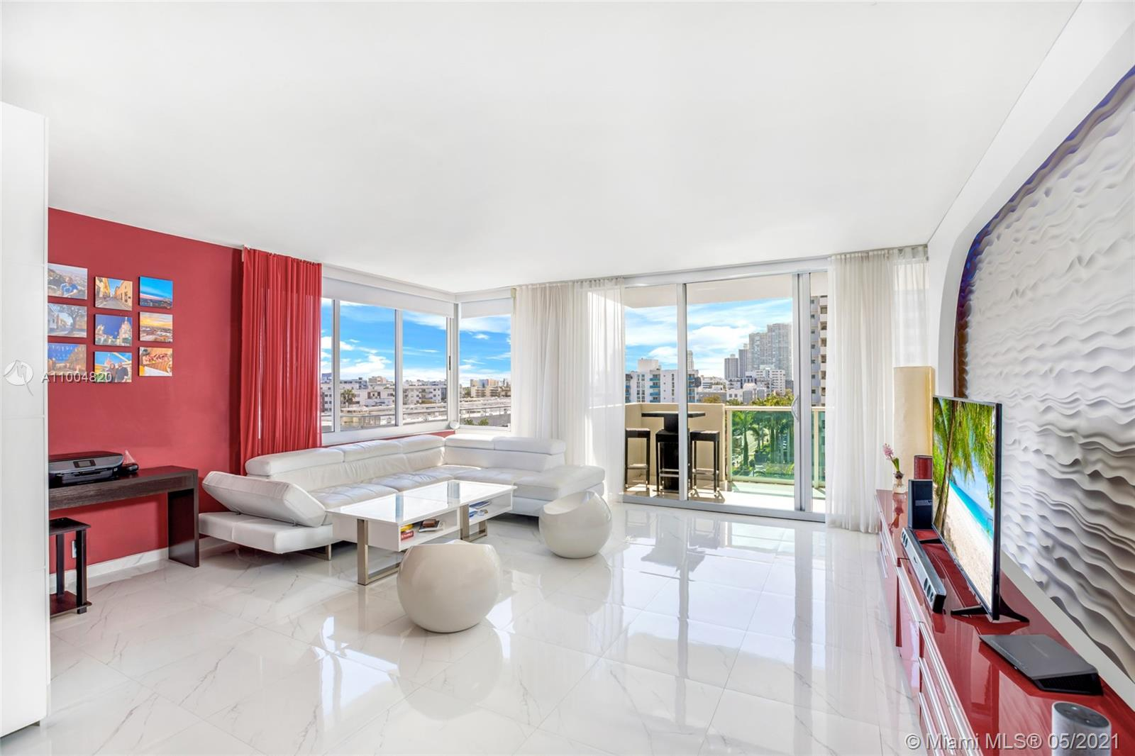 1200  West Ave #715 For Sale A11004820, FL