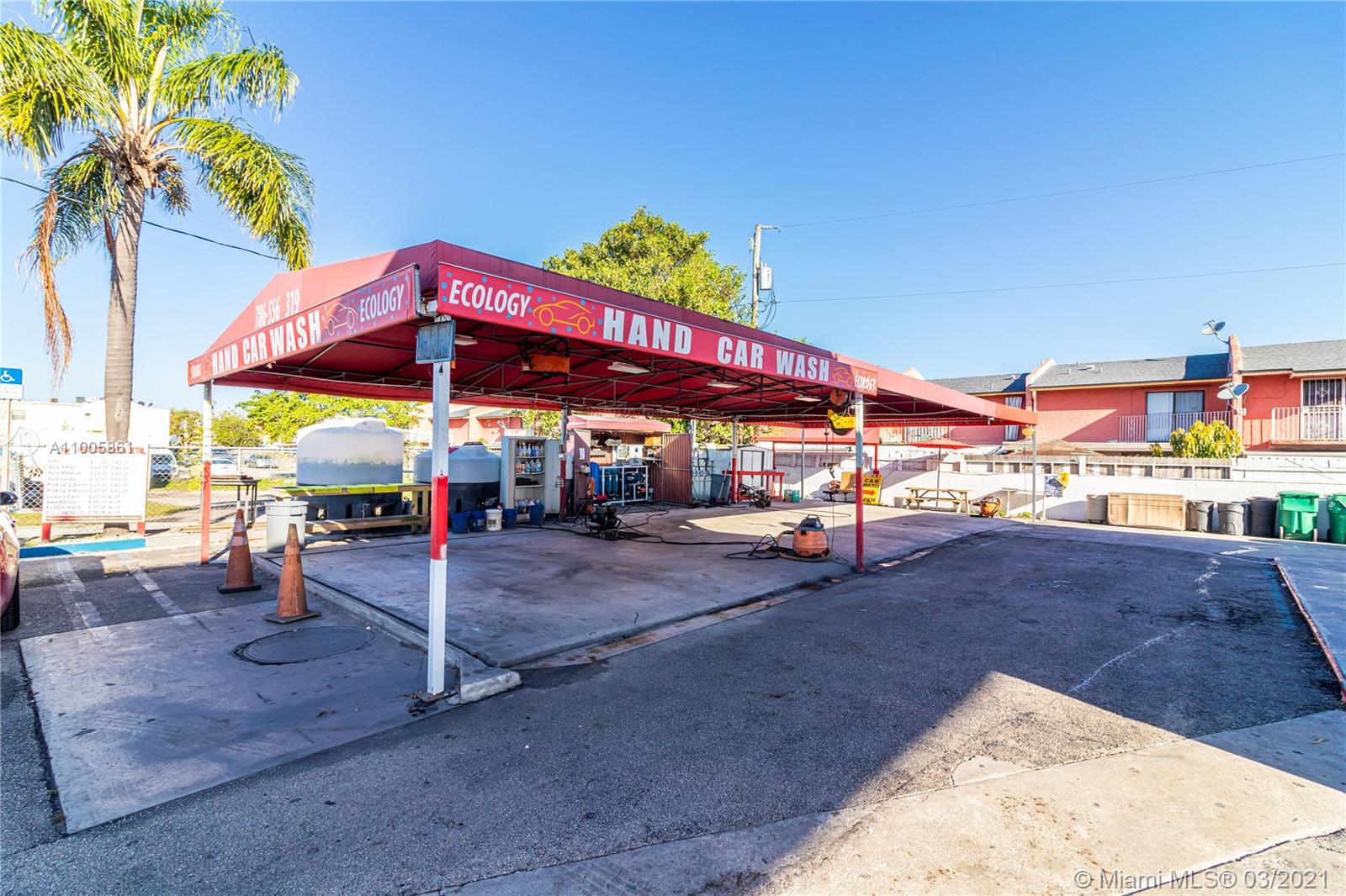 10701 SW 40th St  For Sale A11005861, FL