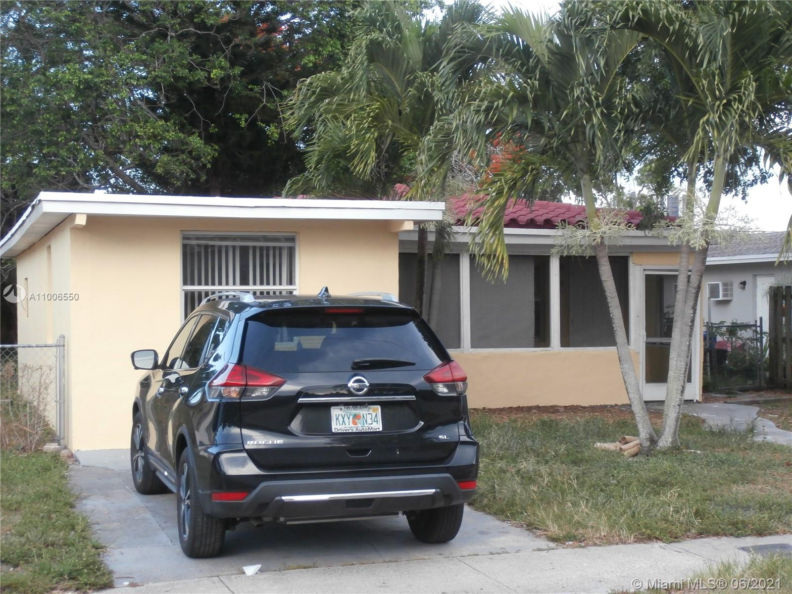 1022 NW 2nd Ave  For Sale A11006550, FL