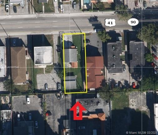 1942 SW 7th Street  For Sale A11007042, FL