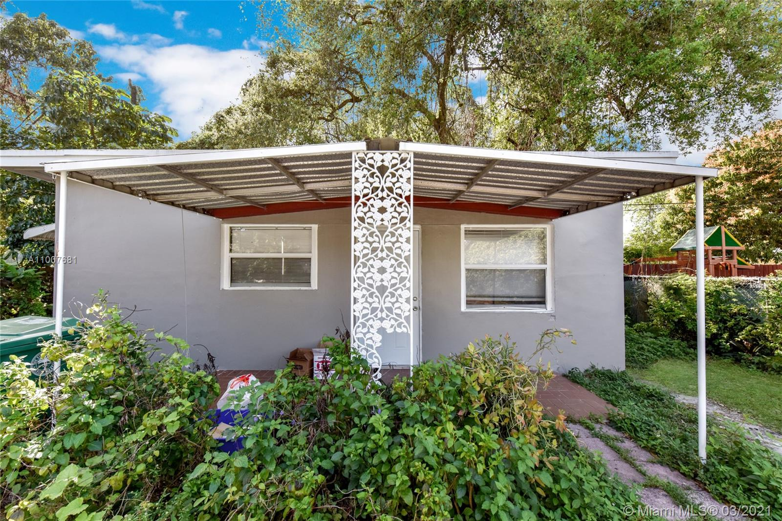 6830 NW 5th Ave  For Sale A11007681, FL