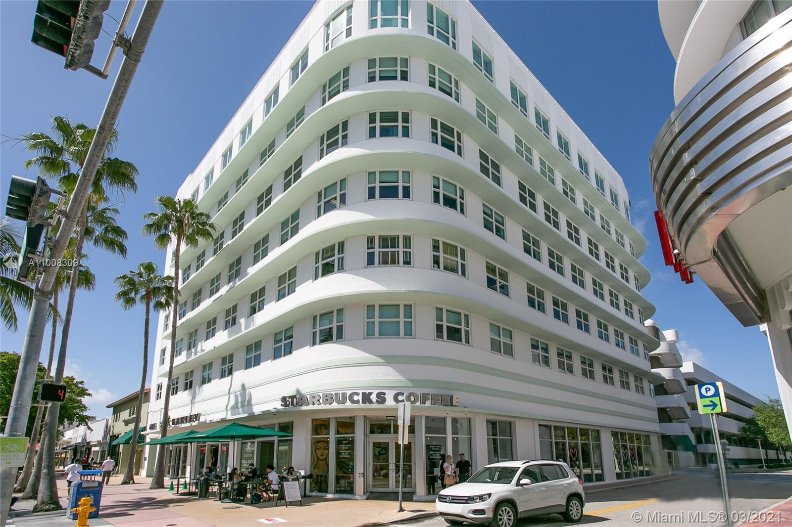 605  Lincoln Rd #460 For Sale A11008309, FL