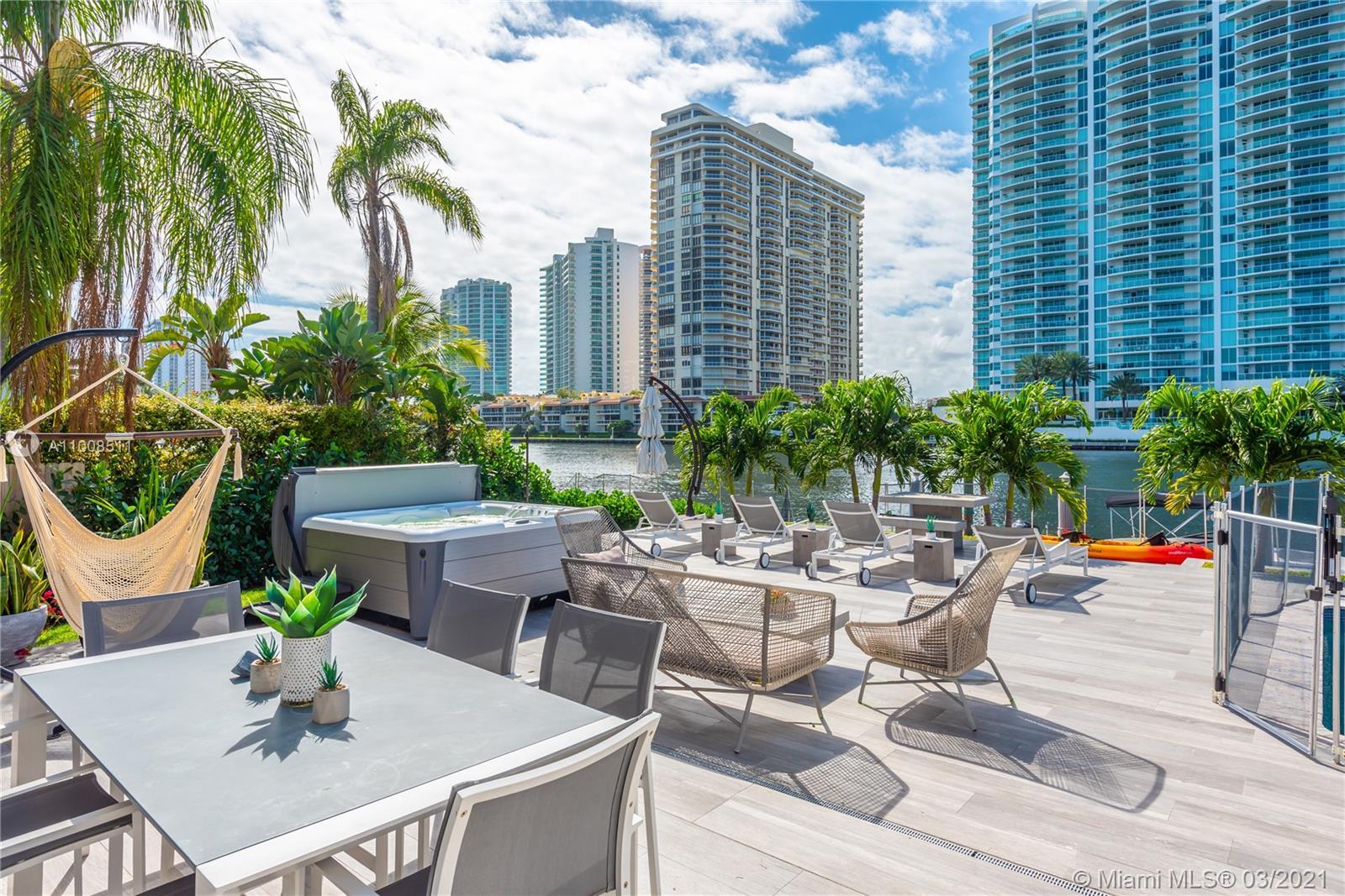 369  Center Island  For Sale A11008511, FL