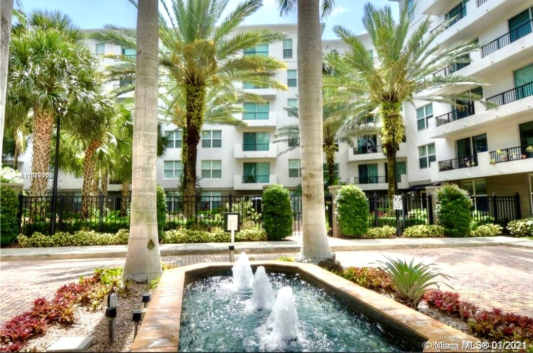 Beautiful modern condo located in the very desirable neighborhood of Imperial Point of Fort Lauderdale. This is a 3 bedroom, 2 bathroom unit with hardwood floors, impact glass windows, walk-in closets, open concept kitchen with modern appliances, balcony overlooking the pool area, and plenty of natural light. The building is pet-friendly and the unit includes 2 covered parking spaces in the garage building. Offers resort-style amenities, including a state-of-the-art fitness center, pool and jacuzzi, saunas, business center, mailroom, a club room with catering kitchen (available for rent), and a guest suite to accommodate visitors.