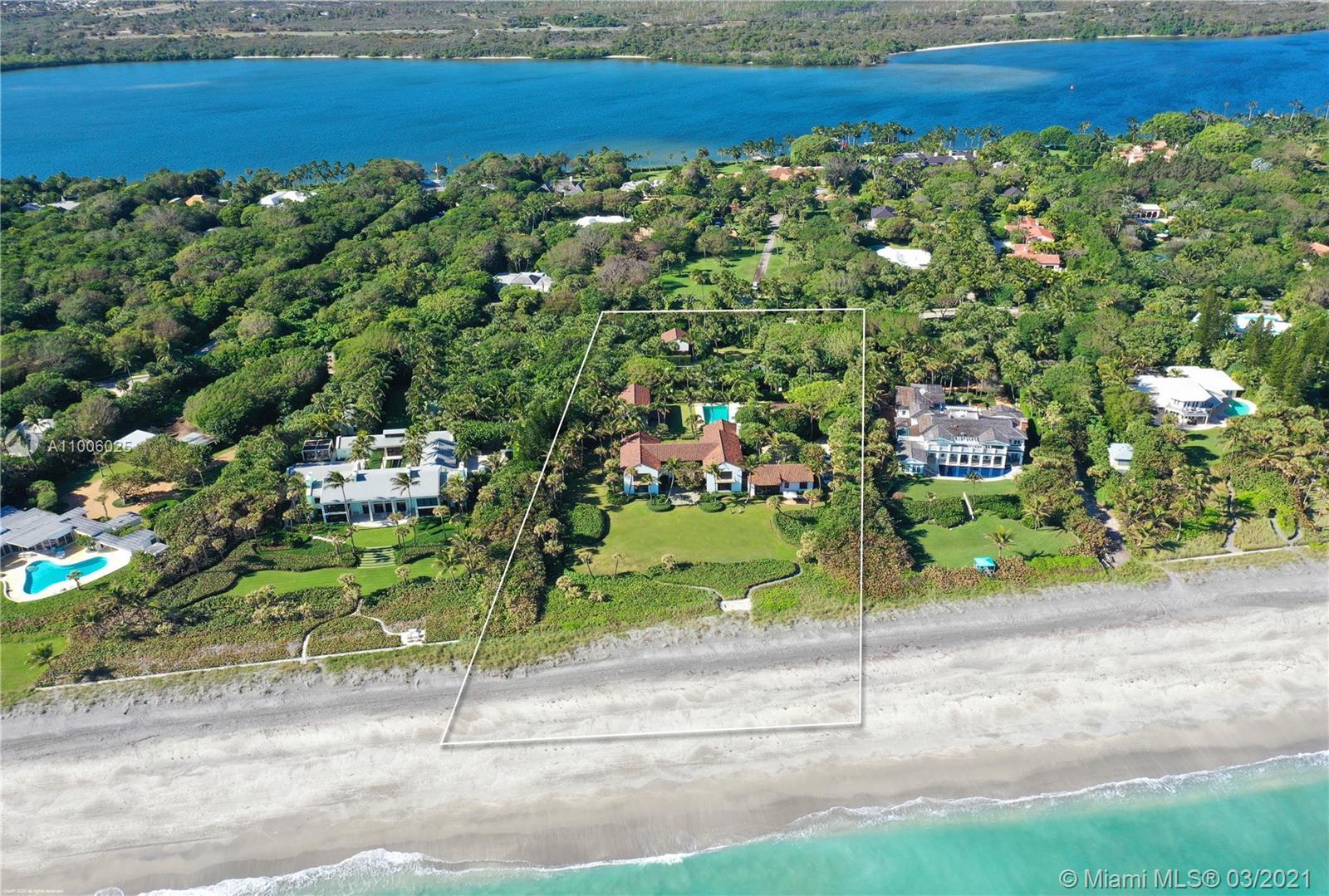 265 Beach Rd, Hobe Sound, Florida 33455