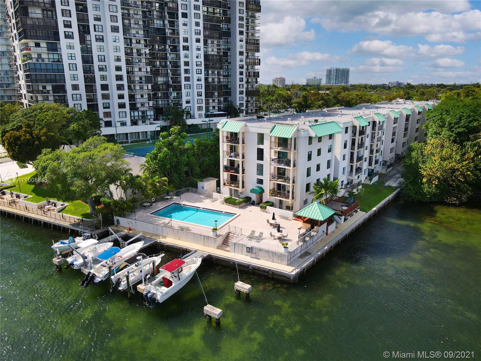 2201  Brickell Ave #3 For Sale A11008845, FL