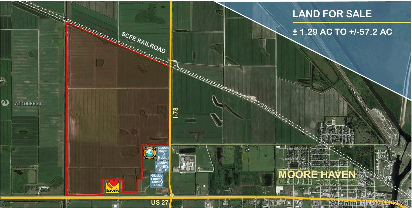 US-27  For Sale A11008934, FL